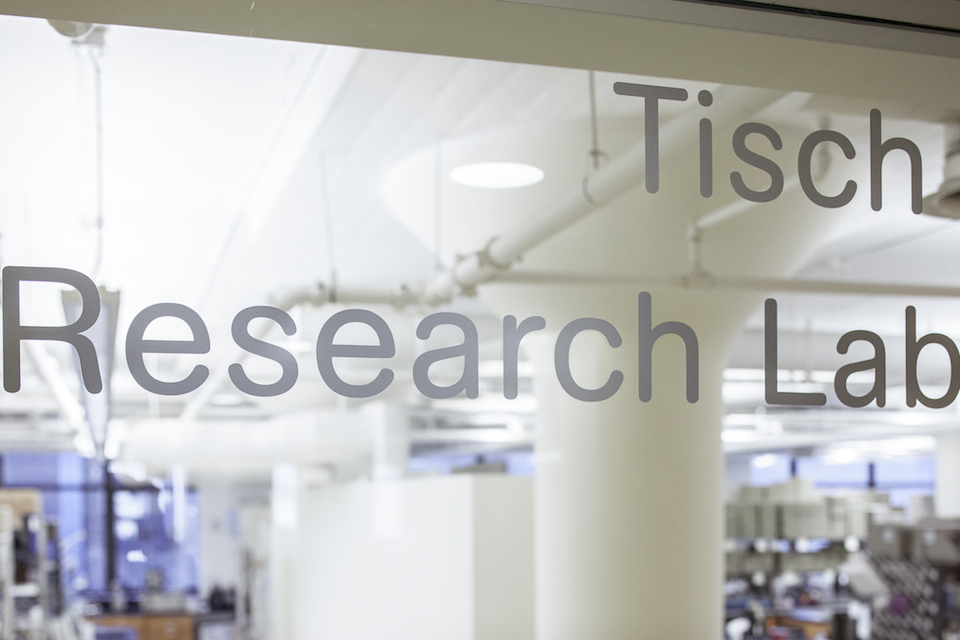 Tisch MS Research Laboratory