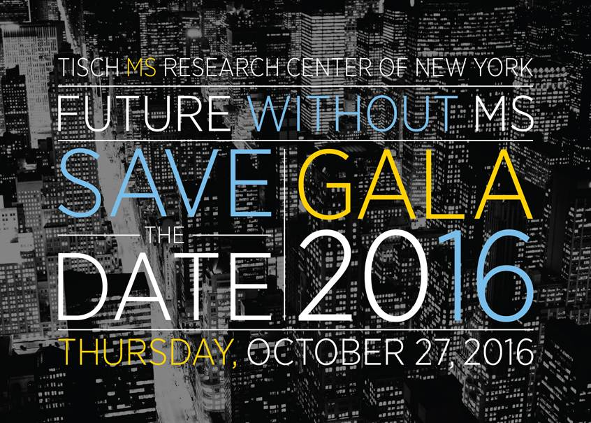 Future Without MS Gala 2016